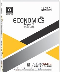 Economics O Level P 2 Topical scaled 1