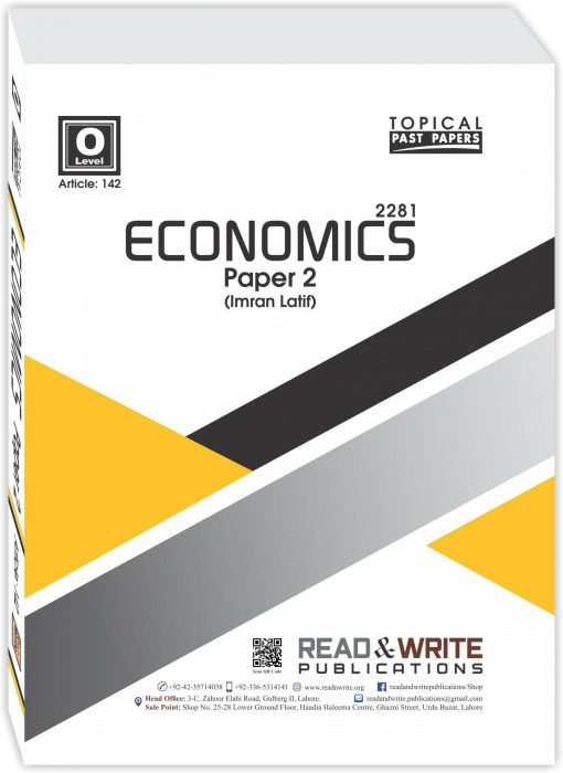 Economics O Level P 2 Topical scaled 1
