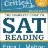 Erica L. Meltzer The Critical Reader scaled 1