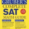 GRUBERS Complete SAT Guide for MATHS scaled 1